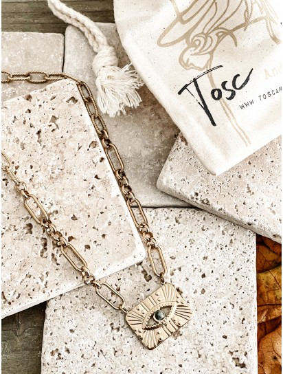 Collier L'oracle