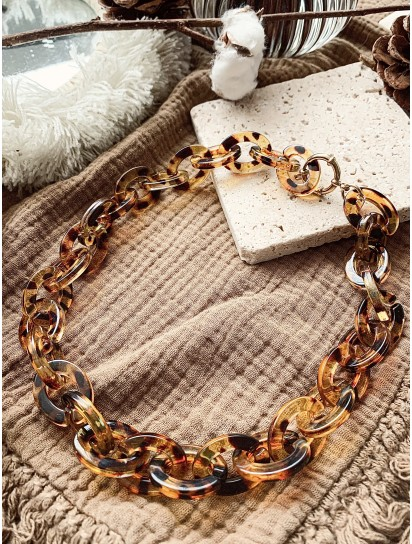 Collier turtle